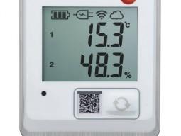 testo-saveris-2-h1-data-logger-wifi-com-display-e-sonda-integrada-de-temperatura-e-umidade