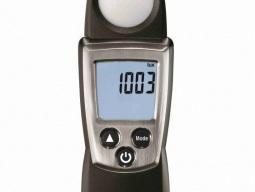 testo-540-luximetro-instrumento-de-medicao-da-intensidade-de-luz
