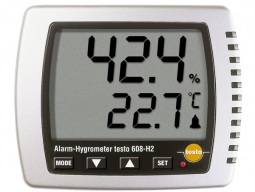 testo-608-h2-termo-higrometro-medicao-umidadeponto-de-orvalhotemperatura