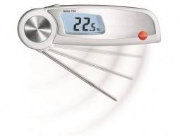 testo-104-termometro-haste-retratil-a-prova-dagua