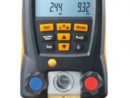 testo-557-instrumento-de-medicao-manifold-digital
