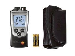 testo-810-termometro-infravermelho-com-certificado-de-calibracao-inluso